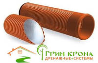 ПП Прагма Труба Дренажная SN 8 Диаметр 160
