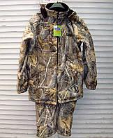 Зимний костюм ANT Hunter размер XXL, фото 1