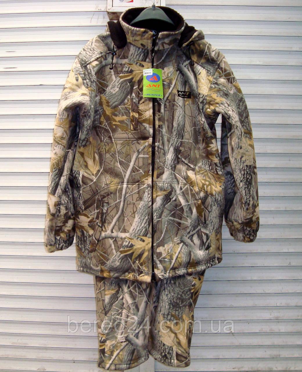 Зимний костюм ANT Hunter размер XXL