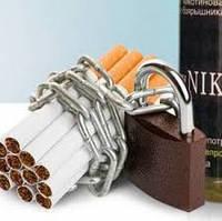 Спрей ANTI NIKOTIN NANO (спрей против курения)