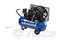 Компрессора на ресивере (50/100/200/270 лит) с производительностью (340/440/530) лит/мин)