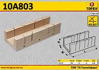 Стусло деревянное,  TOPEX  10A803