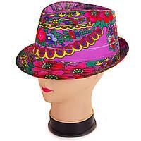 Шляпа ETERNO Шляпа женская ETERNO (ЭТЕРНО) VC-09