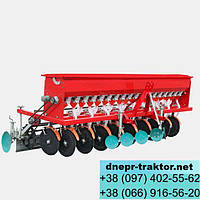 Сеялка зерновая 2BFX-12 (12-ти рядная)
