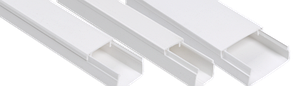 Кабель-канал 25х16 ECOLINE (50 м)