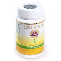 Пептидный комплекс Eni-Sala 1-60 таблетки № 60