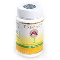 Пептидный комплекс Eni-Sala 1-60 таблетки № 60, фото 1