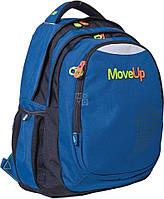"""Рюкзак школьный ортопедический подростковый """"1 Вересня"""" YES Т-22 """" Move Up """""""