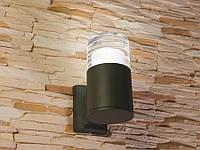 Фасадный светильник Dh DFB-1910/1G (серый)