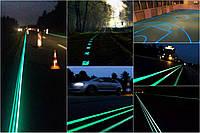 AcmeLight Road - светящаяся краска для дорожной разметки 0,5 л