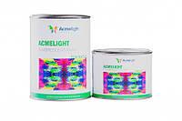 Acmelight Fluorescent paint for Textile - флуоресцентная краска для текстиля 1 л