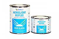 Светоотражающая краска для стекла 0,75 л