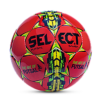 М'яч для футзалу Select Futsal Samba IMS Approved 106343-R