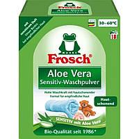 Стиральный порошок Frosch Aloe Vera 18 стирок (Германия) 1.35 кг
