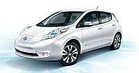 Запчасти на Nissan Leaf