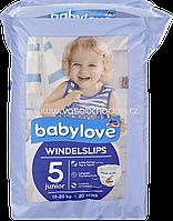 Подгузники babylove windelslips 13-20 kg 20 шт.