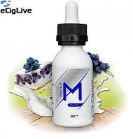 Premium M Blue. 30 мл. Премиум жидкость для электронных сигарет.