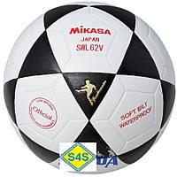 Мяч фут-зальный MIKASA SWL62V