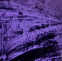 Бархат однотнный фиолетовый, высота 2.80