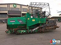 Асфальтоукладчик Vogele Super 1600-1 (2003 г)