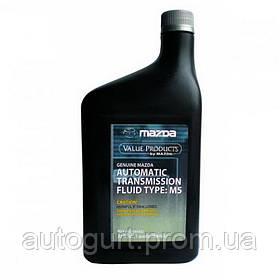 Mazda ATF M-V (Америка) (0.946 л.)