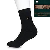Носки мужские махровые Житомир 41-45 198-2Mdrn купить носки дешево Украина (12 ед. в упаковке)