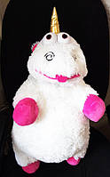 Мягкая игрушка единорог пони 55 см