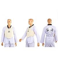 Защита корпуса (жилет) для каратэ детская Dae do BO-5384