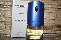 Парфюм муж.ТЕСТЕР ЭКСТРА КАЧЕСТВА Givenchy Pour Homme Blue Label edt 100 ml m ТЕСТЕР ОАЭ.