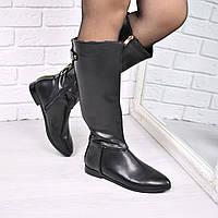 Сапоги женские Sergio Todzi 3713, зимняя обувь