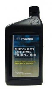 Mazda Mercon V ATF & PSF (Америка) (0,946 л.)