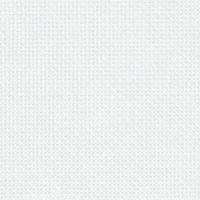 3793/100 Fein-Aida 18 ct.(70кл.)110 см. белая