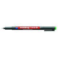 Маркер Permanent ОНР e-140 S 0,3 мм зелений
