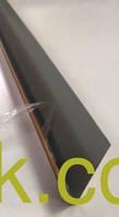 Планки комплектующие для металлического сайдинга тип 1 и тип 2 Планка стартовая