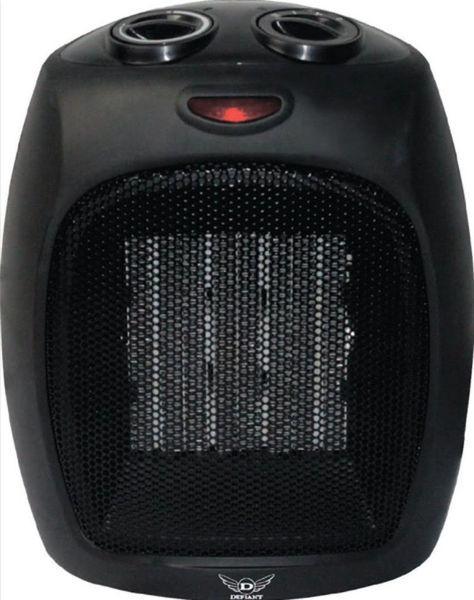 Тепловентилятор Defiant DEH33-150-5C