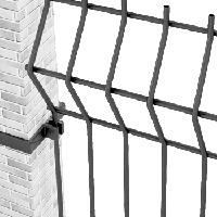 Заборные системы