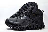 Мужские зимние кроссовки Reebok Zig Tech