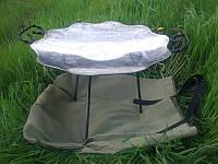 Сковорода из диска бороны  70-75см , фото 1