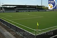 Искусственная трава SoccerPro mf diamond 50 для футбольного поля/игровых видов спорта/регби/бейсбола
