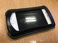 Чехол кожаный для iphone 4/4s.Оригинальный. MacLove