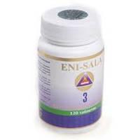 Пептидный комплекс Eni-Sala 3-60 таблетки № 60, фото 1