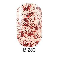 Гель-лак для ногтей Naomi  Brilliant Collection №230