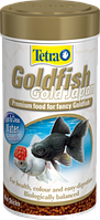Корм Tetra Fin Gold Japan для золотых рыбок в гранулах, 250 мл
