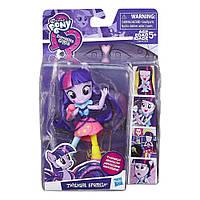 Мини-кукла My Little Pony Equestria Girls Minis  в ассортименте(C0839) TWILIGHT SPARKLE®