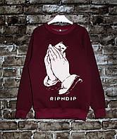 """Свитшот """"RIPNDIP"""", фото 1"""