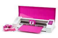 Плоттер режущий Graphtec Silhouette Cameo 3 Limited edition Pink