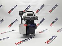 Ремонт турбокомпрессора К27-523-02 вакуум