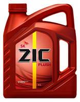ZIC Промывочная жидкость ZIC FLUSH 4л
