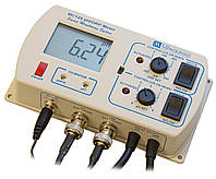 Контроллер стационарный pH/ОВП Milwaukee MC125