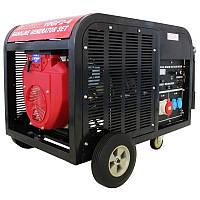 Газовый генератор Lifan LF10GF2-4 BiFuel(3-х фазный)